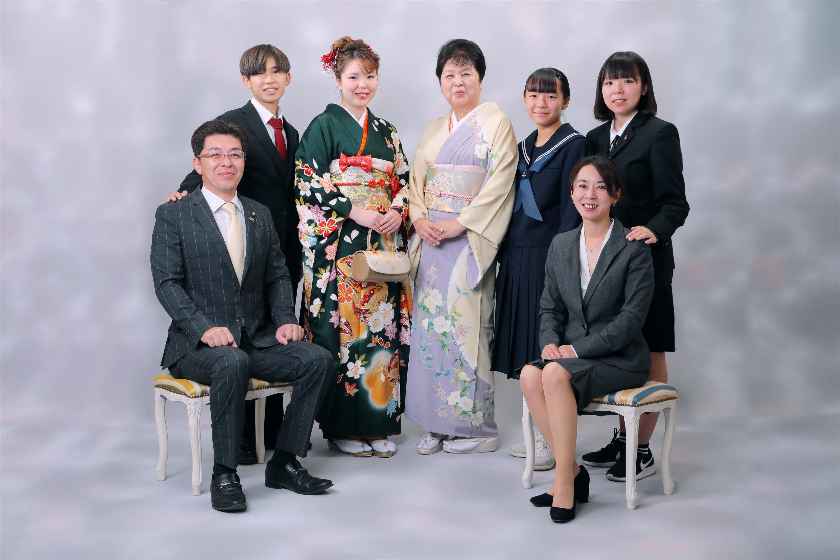 ユキ様_千代田